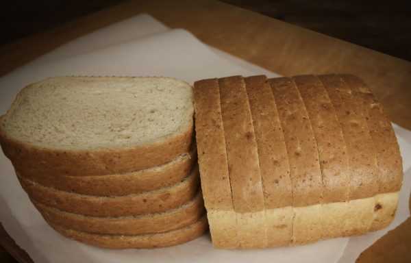 Sourdough Vienna Wide, 3/4″ Thick Sliced