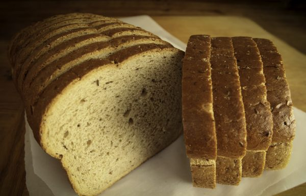 New York Rye Vienna Grand, 3/4″ Thick Sliced