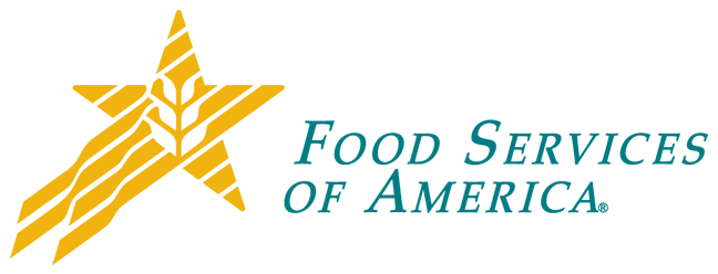 Food Services of America - Partners Logo